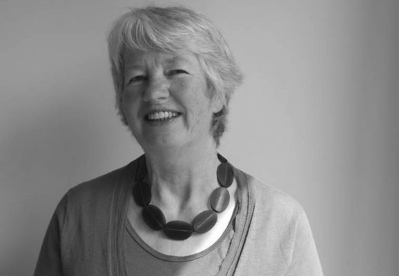 Portrait Sheila Naughton, Foto: Lorenzo Tonti 2011