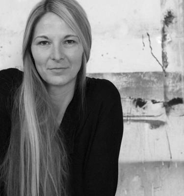 Portrait Anja Bohnhof , Anja Bohnhof, Photo: Johannes Puch
