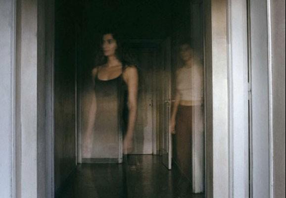 Building Living Leaving (Living Together) , Christina Dimitriadis