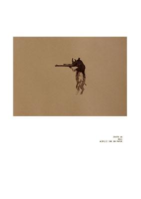 Soul trap, Ilgen Arzik 2011