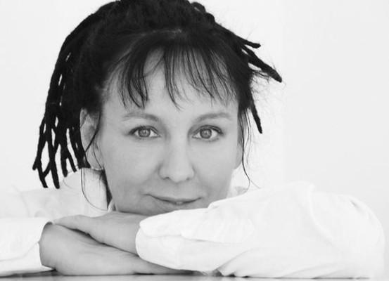 Olga Tokarczuk, Olja Savičević