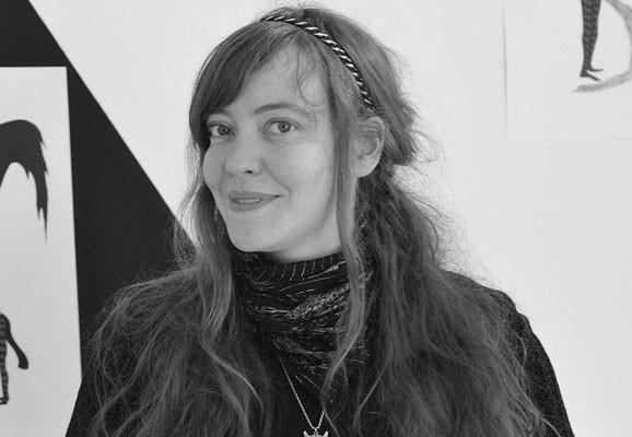 Portrait Sigga, Helga Landmann 2010