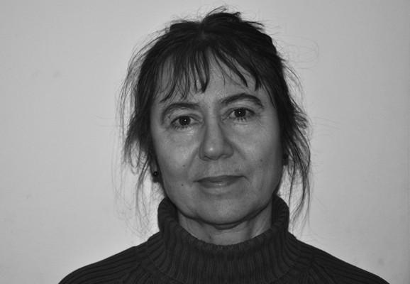 Magdolna Szabó, Magdolna Szabó