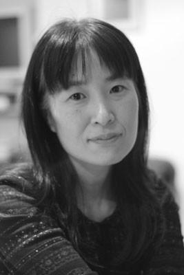 Makiko Nishikaze, Makiko Nishikaze