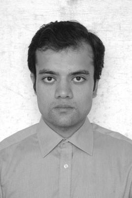 Danial Riaz, New Universal Photo Studio, Karachi