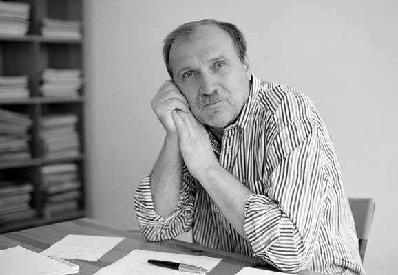 Dževad Karahasan , Juergen Bauer