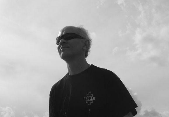 Šarūnas Nakas , Photo: Karolina Jakaitė