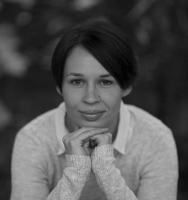 Sofia Andruchowytsch, Photo: Alexander Chekmenev