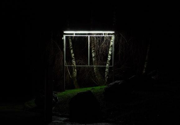 LEGEND , Perrine Lacroix, photography, 2012