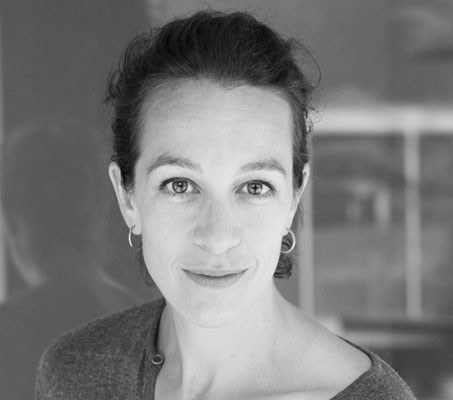Renata Burckhardt, Foto: Anne Morgenstern